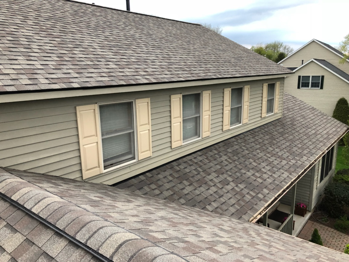 Cmw Exteriors Residential Roofing Company Syracuse Ny